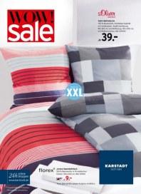 KARSTADT WOW Sale Januar 2013 KW04