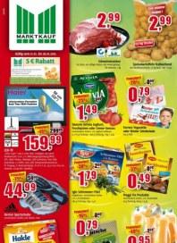 Marktkauf Rabatt Januar 2013 KW04