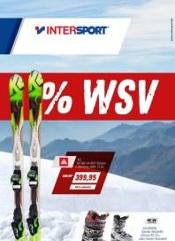 Intersport %-WSV! Winter 2012/13 Januar 2013 KW04