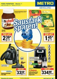 Metro Cash & Carry Food Januar 2013 KW03 4