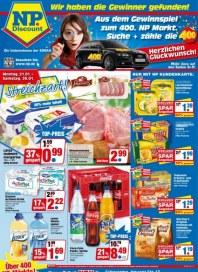 NP-Discount Aktueller Wochenflyer Januar 2013 KW04 2
