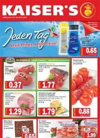 Kaisers Tengelmann Aktuelle Angebote Januar 2013 KW04 2