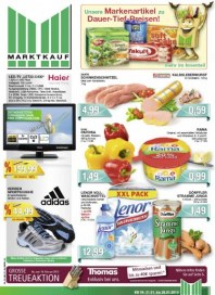Marktkauf Aktuelle Angebote Januar 2013 KW04 15