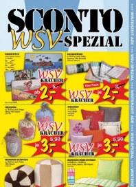 Sconto Winterschlussverkauf Spezial Januar 2013 KW04