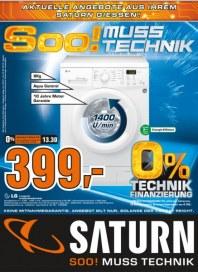 Saturn Soo! Muss Technik Januar 2013 KW04 5