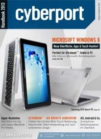 Cyberport Jahreskatalog 2013 Januar 2013 KW04