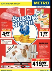 Metro Cash & Carry Food Januar 2013 KW04 6