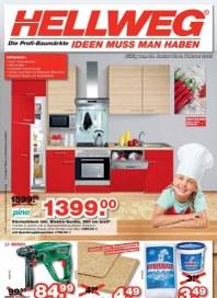 Hellweg Aktuelle Angebote Januar 2013 KW05