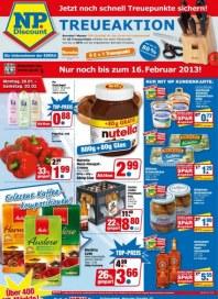 NP-Discount Aktueller Wochenflyer Januar 2013 KW05 3