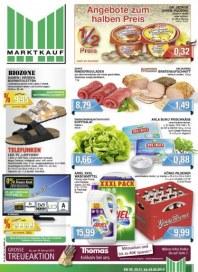 Marktkauf Aktuelle Angebote Januar 2013 KW05 20