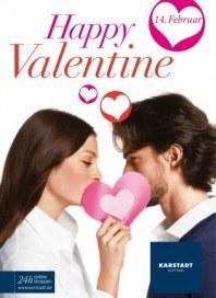KARSTADT Valentinstag Januar 2013 KW05 1