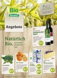 Biomarkt Aktuelle Angebote Januar 2013 KW05 1