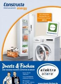 Dreetz & Firchau Elektro-Store Februar 2013 KW05