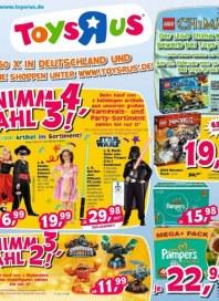 Toys'R'us Babies-R-Us-Katalog Januar 2013 KW05