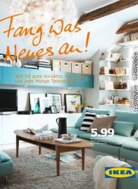 Ikea Fang was Neues an Februar 2013 KW05