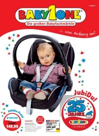 BabyOne JubiDu Februar 2013 KW05