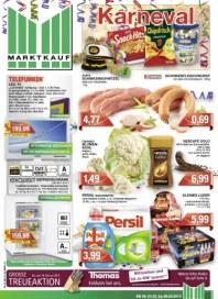 Marktkauf Aktuelle Angebote Februar 2013 KW06 4