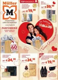 Müller Parfümerie Februar 2013 KW05 1