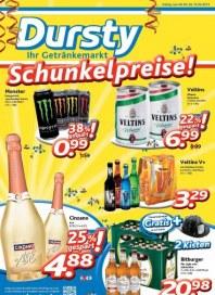 Dursty Angebote Februar 2013 KW06