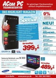 Acom PC Winter Special 2013 Februar 2013 KW06