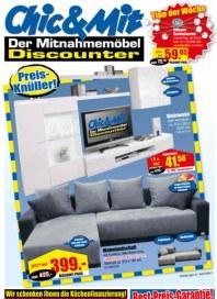 Chic & Mit Angebote Februar 2013 KW06
