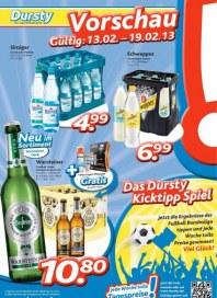 Dursty Angebote Februar 2013 KW07 1