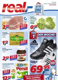 real,- Aktion Februar 2013 KW08