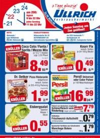 Ullrich Verbrauchermarkt Knüller Februar 2013 KW08 2