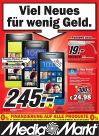 MediaMarkt Angebote Februar 2013 KW08 5