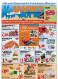 V-Markt Aktuelle Wochenangebote Februar 2013 KW07 2