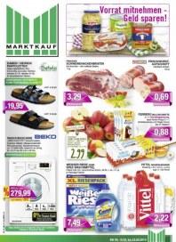 Marktkauf Aktuelle Angebote Februar 2013 KW08 15