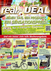 real,- Real Deal Februar 2013 KW09
