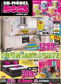 SB Möbel Boss Aktuelle Angebote Februar 2013 KW08 1