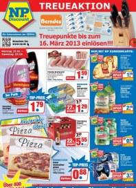 NP-Discount Aktueller Wochenflyer Februar 2013 KW09 2