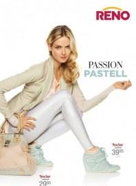 Reno Passion Pastell Februar 2013 KW08