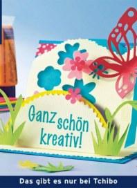 Tchibo Ganz schön kreativ März 2013 KW10