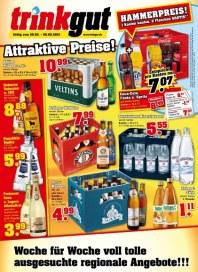 trinkgut Attraktive Preise Februar 2013 KW09