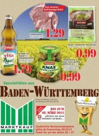 Marktkauf Aktuelle Angebote Februar 2013 KW09 22