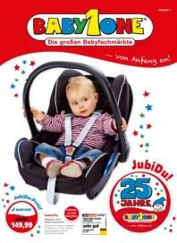 BabyOne JubiDu! 25 Jahre BabyOne Februar 2013 KW09