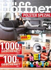 Höffner Polster Spezial März 2013 KW09