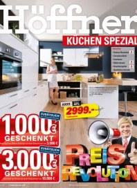 Höffner Küchen Spezial März 2013 KW09