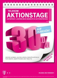 Telekom Shop Telekom Aktionstage März 2013 KW09 1