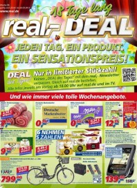 real,- Aktuelle Angebote Februar 2013 KW09