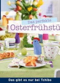 Tchibo Das perfekte Osterfrühstück März 2013 KW09