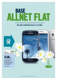 Phone House Allnet-Flat März 2013 KW09 1