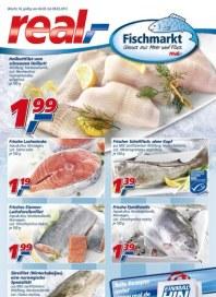 real,- Fischmarkt März 2013 KW10