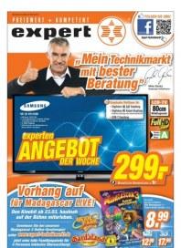 Expert Langenhagen Experten Angebot März 2013 KW09