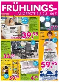Dänisches Bettenlager Aktuelle Angebote Februar 2013 KW09 2