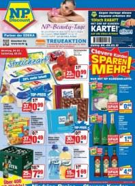 NP-Discount Aktueller Wochenflyer März 2013 KW10