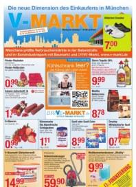V-Markt Aktuelle Wochenangebote Februar 2013 KW09 6